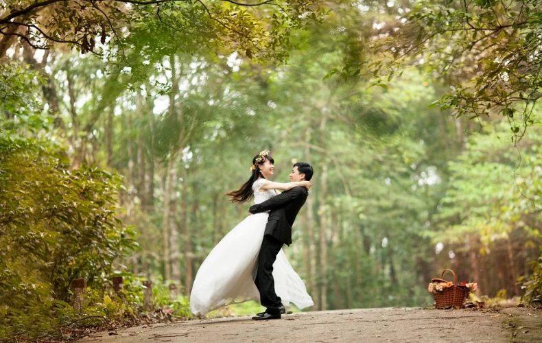 Bryllupspar