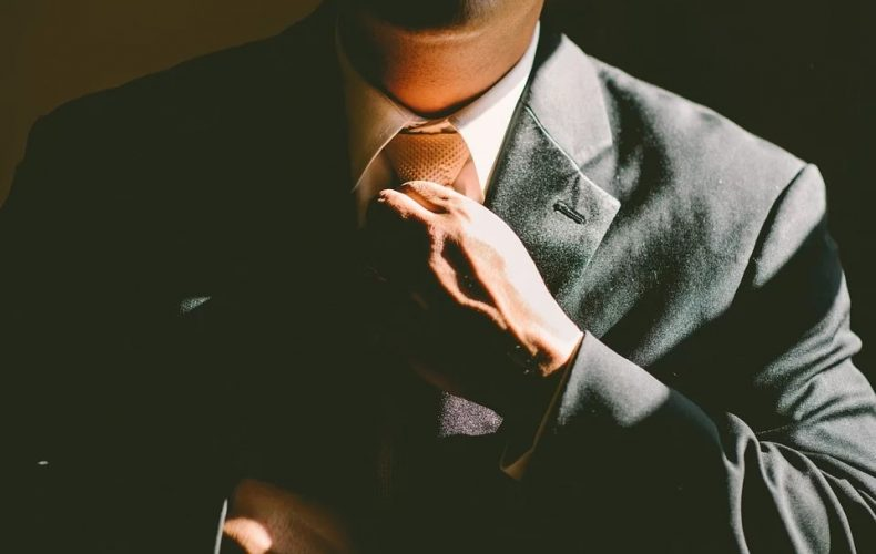 Mand binder slips